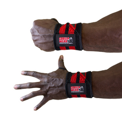Wrist Wraps PRO - GORILLA WEAR:Westside Nutrition
