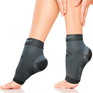 Plantar Fasciitis Socks - Pure Support