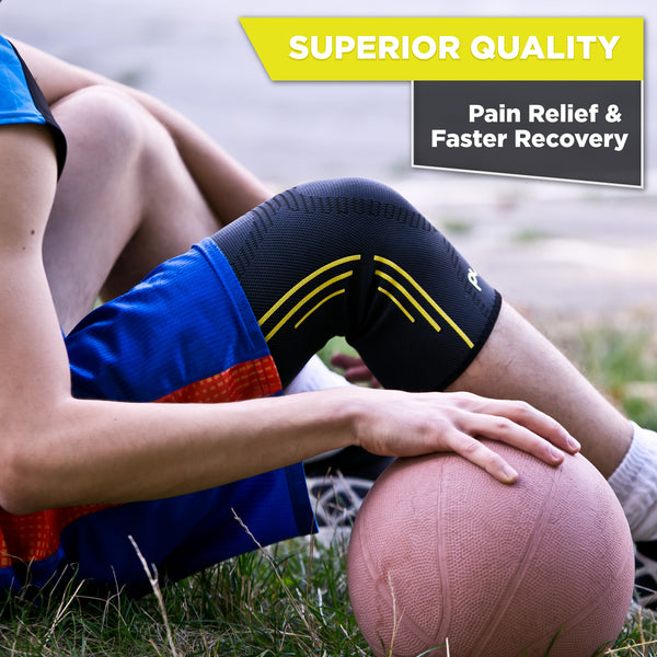 Knee Support REG-100 - Pure Support