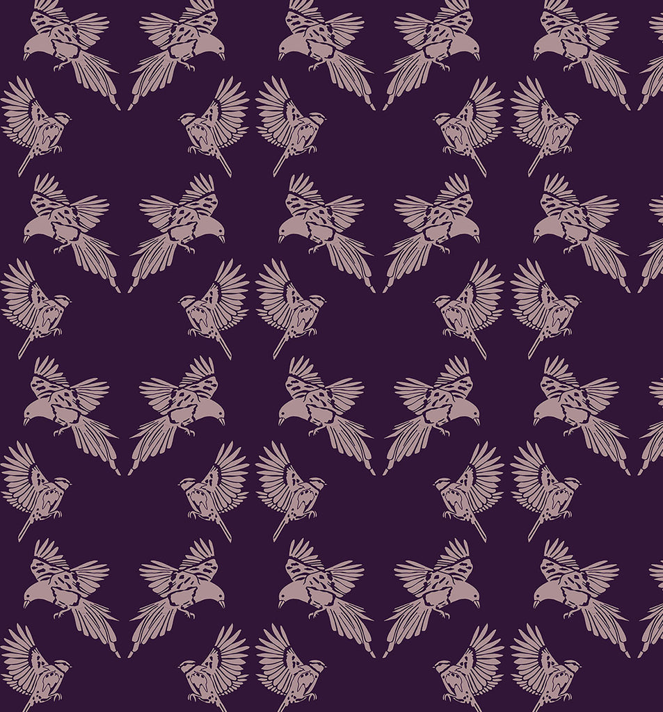 Seasons Velvet Fabric