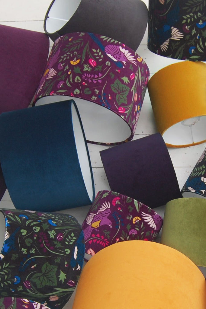 Ilkley London Lampshades