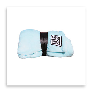 The Cool Mint - Bomfy Blanket - The blanket with a foot pocket
