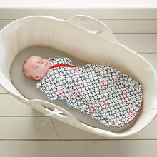 Gro-Snug-2 in 1 Swaddle and Grobag - Prints