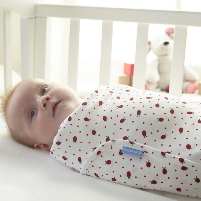 Gro-Swaddle - For Her