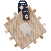 Organic Cotton Blankiez Label Square (20cm)