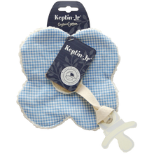 Organic Cotton Blankiez Pacifier Flower (16cm)