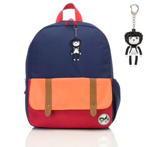 For Him - Junior Backpack Age 6+