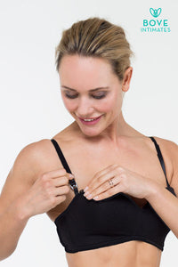 Marlie Bamboo Removable Straps Bra