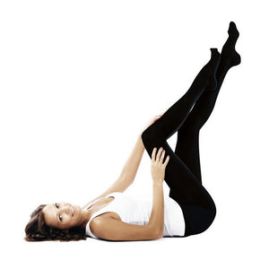 Microfibre Maternity Tights