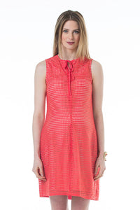 Cicely Front Bow Dress