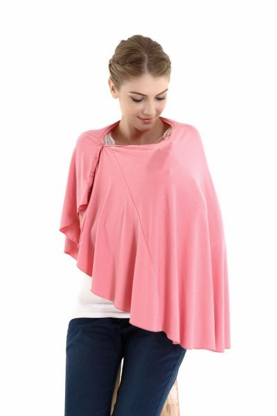 Bamboo Nursing Cape