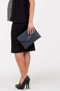 Eda Pencil Skirt