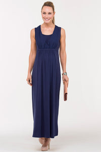Bettina V Neck Dress