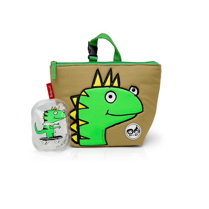 For Him - Lunch Tote with Ice Pack