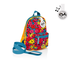 For Her - Backpack with Harness Age 1-4
