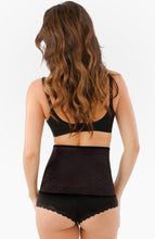 Original Belly Wrap - black