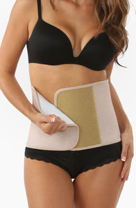Original Belly Wrap - nude