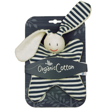 Organic Cotton Toddels (17cm)