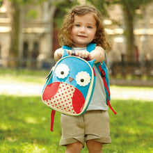 For Her - Zoo Lunchies Insulated Lunch Bag
