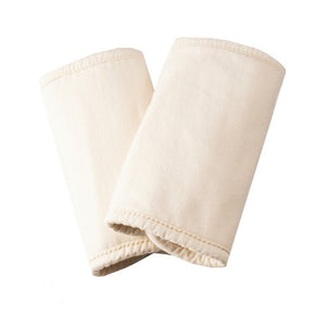 Ergo Baby Teething Pads Organic Natural
