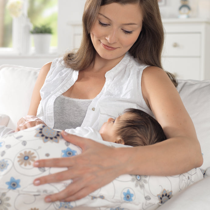 Comfort Maternity and Nursing Cushion - Fiore