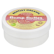 Organic Bump Butter Stretch Mark Cream 200g