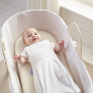 Gro-Snug-2 in 1 Swaddle and Grobag - Plain