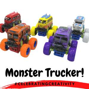 Monster Trucker!