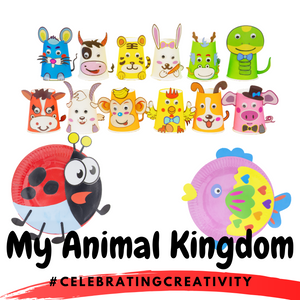 My Animal Kingdom!