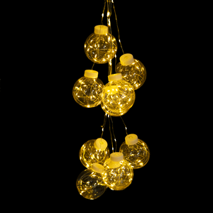 LIGHT IT UP! CHRISTMAS LIGHTS (GOLD)