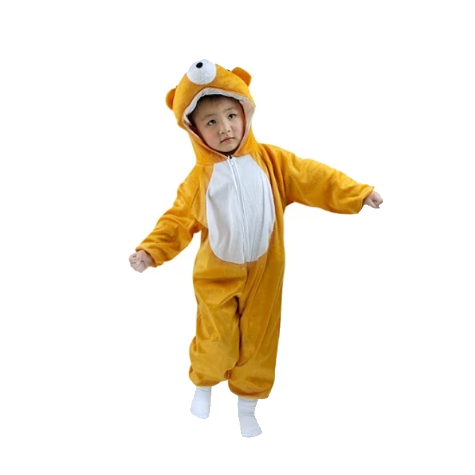 Children Animal Costume (L 105-115cm)