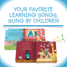 DITTY BIRD SONG BOOK (AWARD WINNING) - LEARNING SONGS