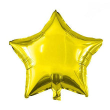 "18"" Star Foil Balloon (With Helium)"