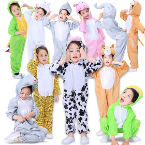 Children Animal Costume (M 90-100cm)
