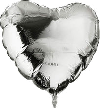 "18"" Heart Foil Balloon"