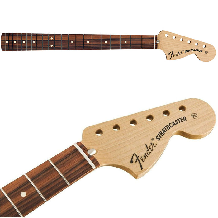 Fender Classic Series '70s Stratocaster U Neck 3-Bolt Mount 21 Frets 0997003921