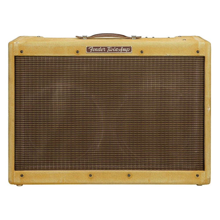 Fender '59 Twin Joe Bonamassa Edition 2x12 Combo Amplifier