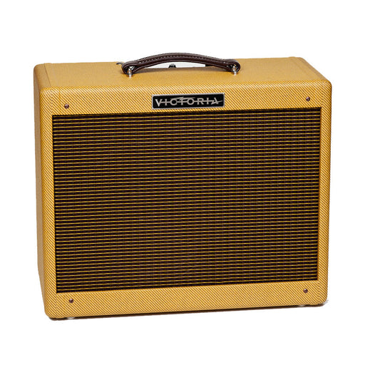 Victoria 5112 Tweed Amp 5 Watts 5F1 Circuit