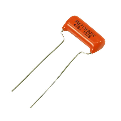 Sprague Orange Drop 715P Series Capacitor .047 uF 200v