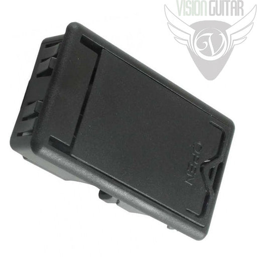 Dunlop Replacement Snap In Battery Box Cry Baby Wah Pedals ECB244BK