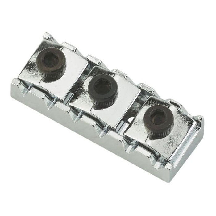 Floyd Rose FRNR2CP Original Locking Nut R2 Chrome