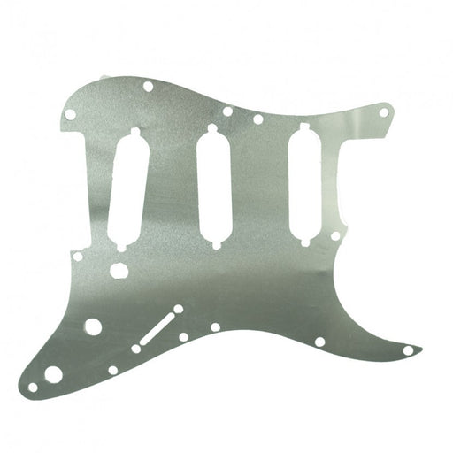 Kluson Universal Aluminum Pickguard Shield For Fender USA Strat KGSAS