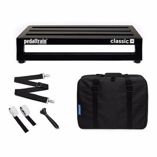"Pedaltrain PT-CLJ-SC Classic JR With Soft Case 18""x12.5"""