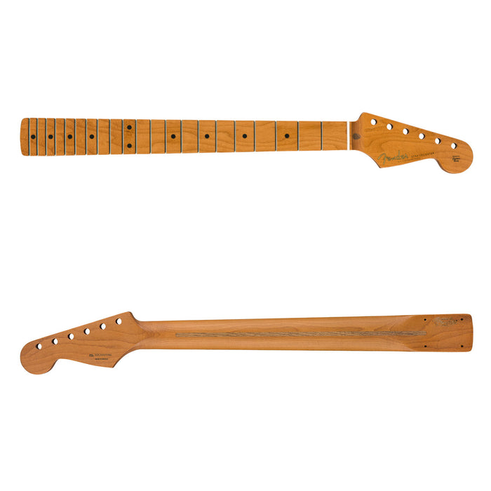 Fender Roasted Maple Vintera Mod 50's Stratocaster Neck 0999962920