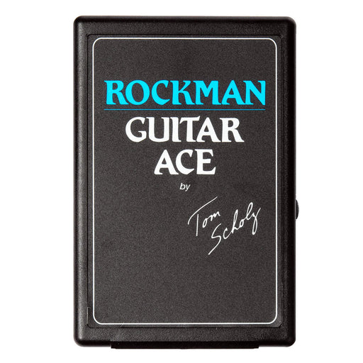 Dunlop Tom Sholtz Rockman Guitar Ace Headphone Amp
