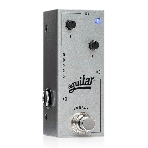 Aguilar DB 925 FET Bass Preamp Mini Pedal