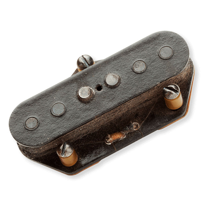 Seymour Duncan Antiquity 1955 Tele Bridge Pickup Raised D & G Poles 11024-27