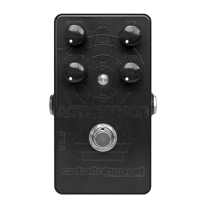 Catalinbread Antichthon Tone-Generating Fuzz Tremolo