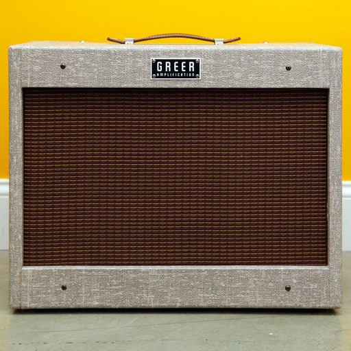 Greer Amp Apache 5w 1x12 Combo Amplifier