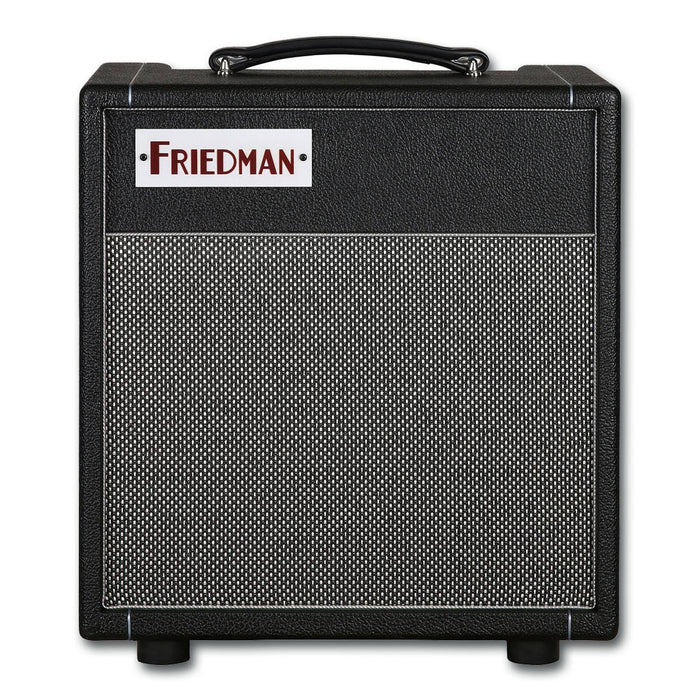 "Friedman Dirty Shirley Mini 1x10"" 20-watt Combo Amplifier"